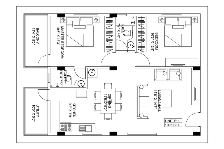 floor plans shrishti enclave