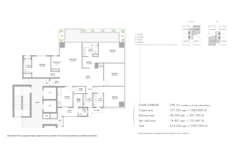 TATA HOUSING-PROMONT
